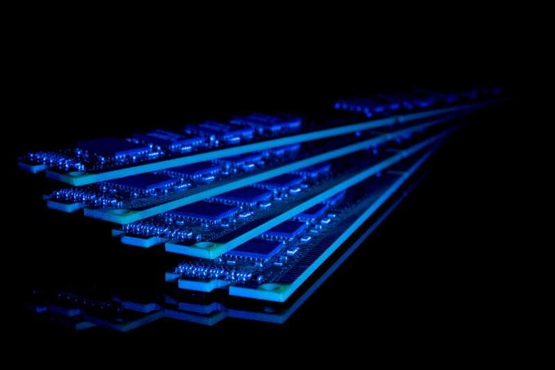 SK Hynix adopts EUV to mass-produce fourth-generation 10nm-class DRAM