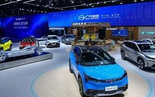 Invest 800 million! GAC and Huawei establish a joint venture subsidiary to enter the smart car SUV market